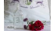 Wazon szklany LOVE