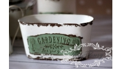 Doniczka osłonka  Gardening