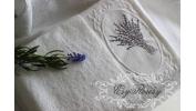Ręcznik Lawenda 70/140